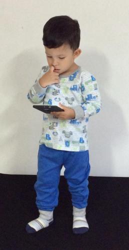 Pijama Baby